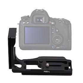 Đế thao tác nhanh L Plate Canon EOS 6D