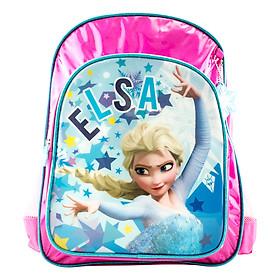Balo Bé Gái Disney Nữ Hoàng Băng Giá Elsa FZ91 560 - Hồng