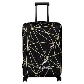 Túi Bọc Vali Chovis ROC010 (Size M/ Size 24