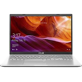 Laptop Asus Vivobook 15 X509JA-EJ427T (Core i3-1005G1/ RAM4GB DDR4 2400MHz/ 512GB SSD M.2 PCIE G3X2/ 15.6 FHD/ Win10) - Hàng Chính Hãng