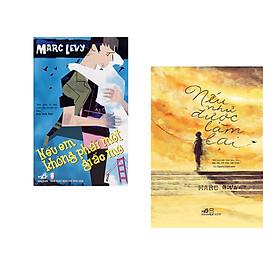 Combo 2 cuốn sách: Nếu em không phải một giấc mơ   + Nếu như được làm lại