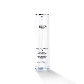 Kem dưỡng da chống nhăn ban ngày (cho da khô) Teoxane Advanced Filler Dry Skin 50 ml (Derma-Restructuring Anti-Wrinkle Cream)