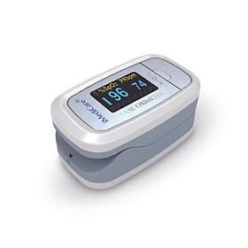 Máy đo nồng độ oxy trong máu SpO2 và nhịp tim iMedicare iOM-A6