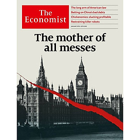 [Download sách] The Economist: The Mother of All Messes - 03.19