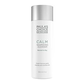 Sữa Rửa Mặt Cho Da Khô Paula's Choice Calm Nourishing Cleanser (Normal To Dry) (198ml)