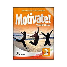Motivate! 2 Sb Pk