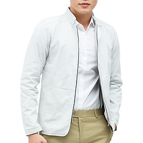 Áo Khoác Giả Vest Cổ Trụ Titishop AKN51
