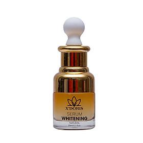 Serum dưỡng trắng da mặt X'Doris – Serum Whitening (20ml)(X03)-0