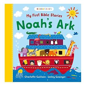 My First Bible Stories: Noah