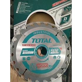 Lưỡi cưa gỗ bằng hợp kim nhân tạo(TCT) Total TAC231341