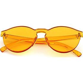 Candy Fashion Sunglasses Shade Eyewear Glasses Eye Protection Sunscreen Unisex