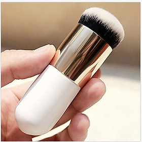 Makeup Brush New Design Chubby Pier Foundation Brush Flat Cream Makeup Brushes Professional Cosmetic Make-up Brush