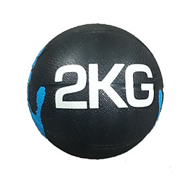 Bóng tạ tập thể lực 2kg