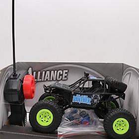 Xe ô tô điều khiển từ xa Model ZR2065A