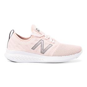 Giày Chạy Bộ Nữ New Balance WCSTLSA4 - OYSTER PINK