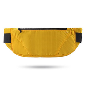 Đai chạy bộ đeo thắt lưng chống nước, phản quang YORN - Hàng chính hãng
