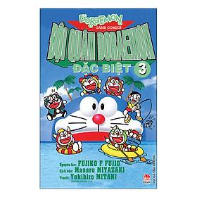 Đội Quân Doraemon Đặc Biệt - Tập 3 (Tái Bản 2019)