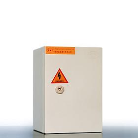 Vỏ Tủ Điện Nhựa (30x40x20 cm)