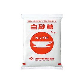 Đường cát trắng Nissin 1kg