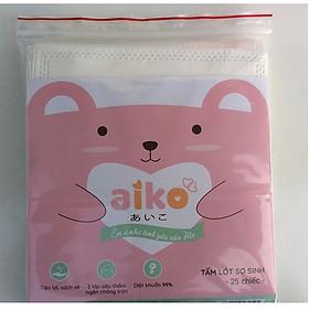 Lót su cao cấp 4 lớp 30 tờ Aiko