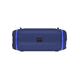 Loa Bluetooth kèm pin sạc dự phòng Energizer BTS-102 - 2x5W, Hỗ trợ chức năng Rảnh tay, FM, thẻ Micro SD, USB, AUX - Hàng chính hãng