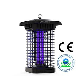 Đèn diệt muỗi và côn trùng ngoài trời Elysee SUPERNOVA-E15- Hàng chính hãng