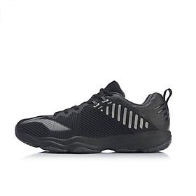 Giày thể thao Li-Ning AYTP031-1 chuyên dụng cho môn cầu lông dành cho nam hàng chính hãng màu đen