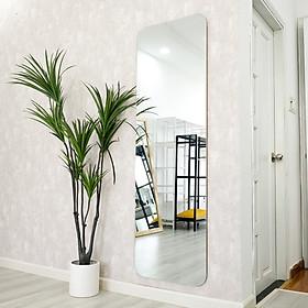 Gương Đứng Soi Toàn Thân Trang Điểm Treo Tường Tràn Viền Galaxy Mirror Nội Thất Kiểu Hàn BEYOURs