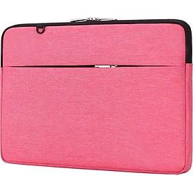 Túi chống sốc Macbook Air, Macbook Pro, Laptop kèm túi phụ rời