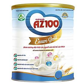 01 Hộp Sữa dinh dưỡng AZ100 ENSURE GOLD 900G
