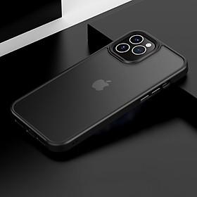 Ốp Lưng Shield Mate Color dành cho iPhone 12 Mini / 12 & 12 Pro / 12 Pro Max