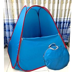Lều xông hơi loại 1(màu xanh dương)