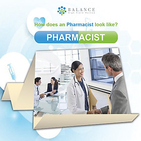 Ebook Pharmacist