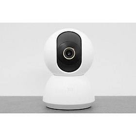 Camera IP Wifi Xiaomi Xoay 360 Độ Phân Giải 2K(2304 x 1296) Giám sát An Ninh - Hàng Chính Hãng