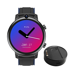 Kospet Power 1.6'' 4G Smart Watch with Power Bank 3GB+32GB Full Touch 900mAh Battery Face Unlock Camera Music Free Video