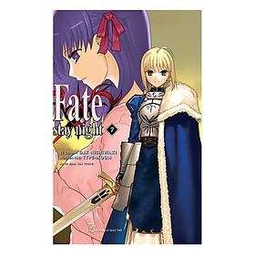 Fate Stay Night (Tập 7)