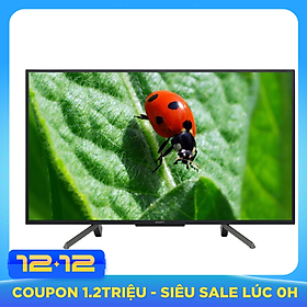Smart Tivi Sony Full HD 43 inch KDL-43W660G