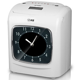 (COMET) ET-3310 attendance punch card machine card card clock