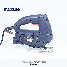 Máy cưa gỗ cầm tay - Máy cắt gỗ - Máy cưa lọng Makute JS012