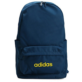 Adidas ADIDAS NEO shoulder bag handbag CLASSIC BP GR2 sports and leisure travel student bag computer bag backpack DW9055 NS
