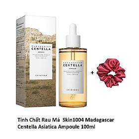 Tinh Chất cho da nhạy cảm Skin1004 Madagascar Centella Asiatica Ampoule 100ml - Tặng kèm cột tóc dễ thương ngẫu nhiên