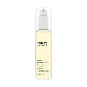 Dầu Tẩy Trang PAULA'S CHOICE Perfect Cleansing Oil 118ml