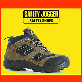 GIÀY SAFETY JOGGER X2000