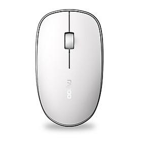 Chuột Bluetooth Rapoo M200 Silent 1300DPI - Hàng Chính Hãng
