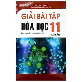 Giải Bài Tập Hóa Học 11 (Cơ Bản)
