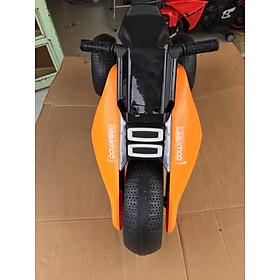 Xe máy điện trẻ em cao cấp BDQ-6199 dành cho bé 2- 8 tuổi