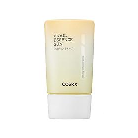 Kem Chống Nắng Cosrx Shield Fit Snail Essence Sun Spf 50+ Pa++++ 50ml
