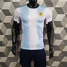 Đồ bóng đá Đội tuyển Argentina 2019 - 2020