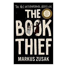 The Book Thief (Paperback) - Kẻ trộm sách