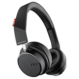 Tai Nghe Bluetooth Chụp Tai Plantronics Backbeat Fit 505 - Hàng Chính Hãng